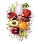 Healthy Skin, Healthy Food