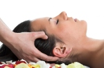 massage helps to combat grieving, stop grieving, help with sadness